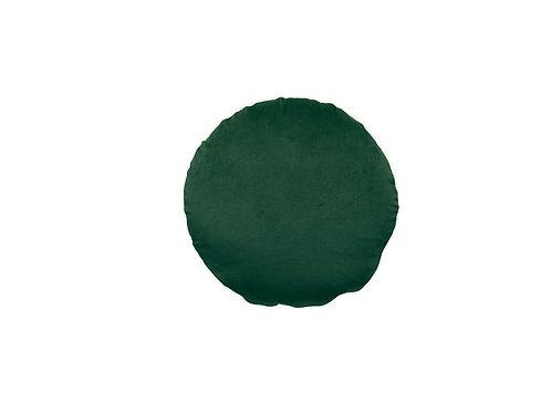 Basic round ø45 #emerald