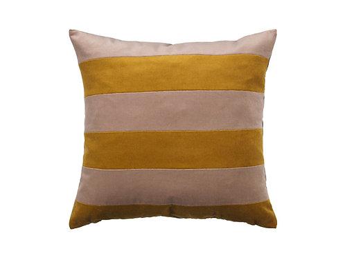 Stripe 55x55 #light kit/curry