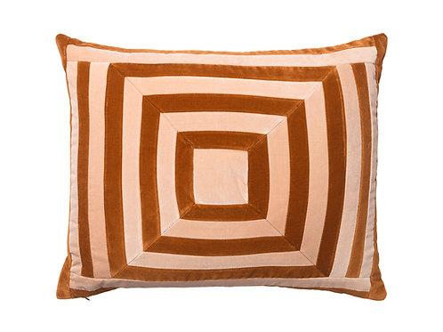 Lucy 50x60 #plaster/burnt orange