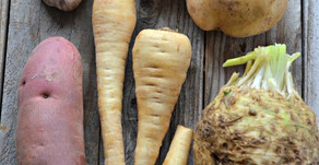 Beyond the Root Roast: 5 New Ways to Use Root Veggies