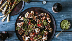 Guide to Grilling Veggies: Tips for Wowing Your Friends & Family!