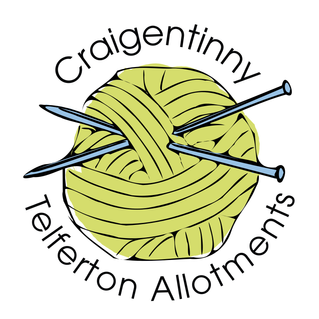 Calling all knitters - Yarn Bomb the allotments
