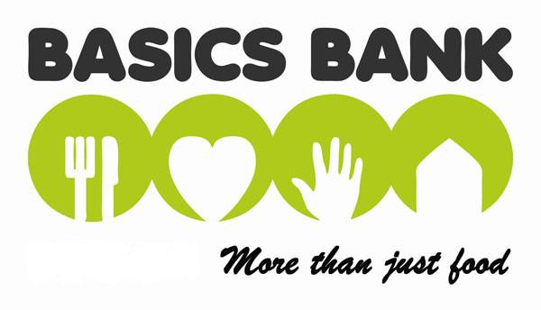 Basics Bank - more than just food