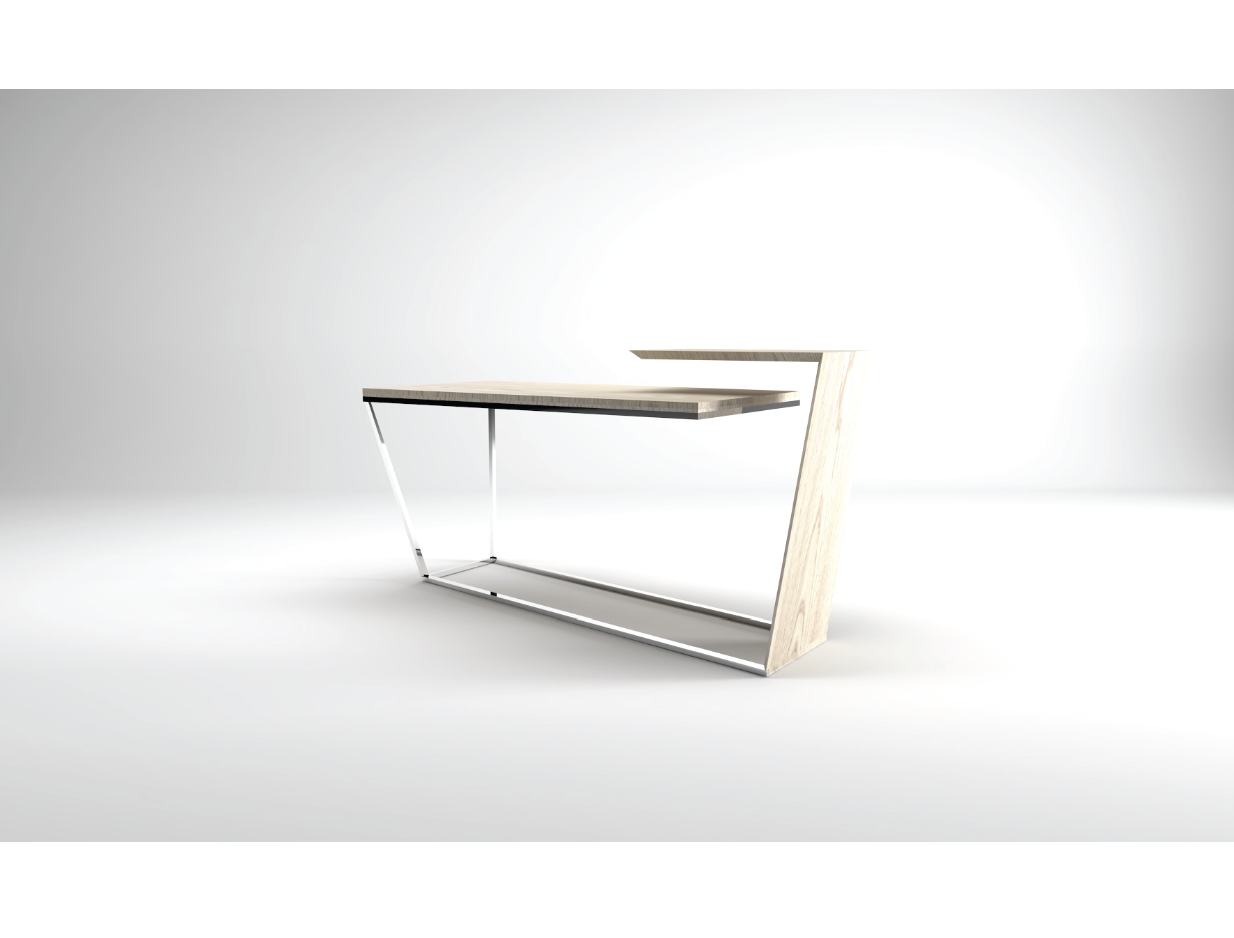 XYZ desk