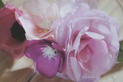 Couronne fleurs pour jeune fille