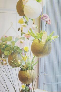 Mixe de fleurs