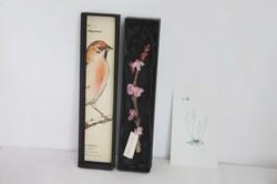 cerisier objet decoration