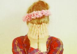 Couronne de fleurs de papier_edited