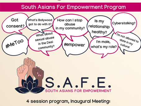 South Asians For Empowerment