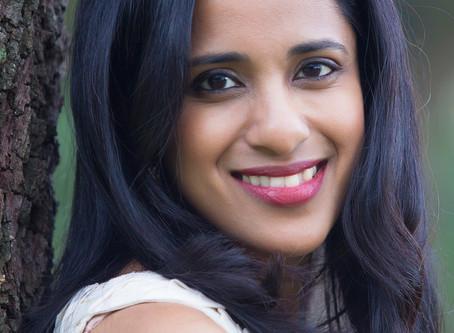 Faces of Daya - Aparna