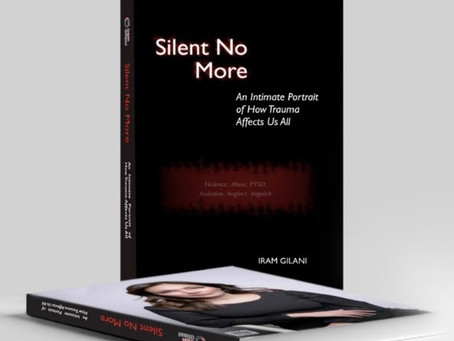 Silent No More - Book Review