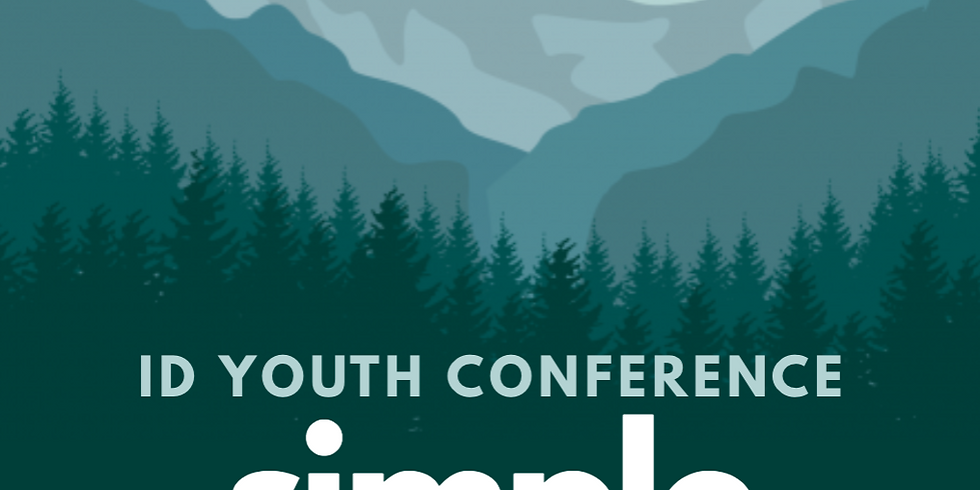 2020 ID Youth Conference