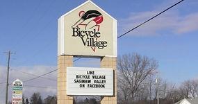 Bicycle Village Saginaw Valley, Saginaw Bike Shop, Bicycle Village, Bike Shops in Saginaw