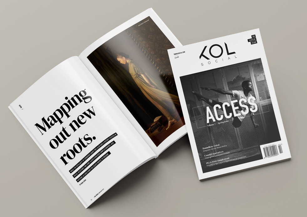 KOL Social Magazine Issue 7