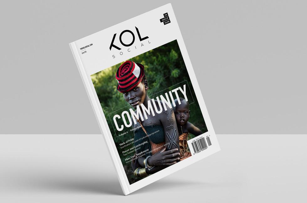 KOL Social Magazine Issue 6