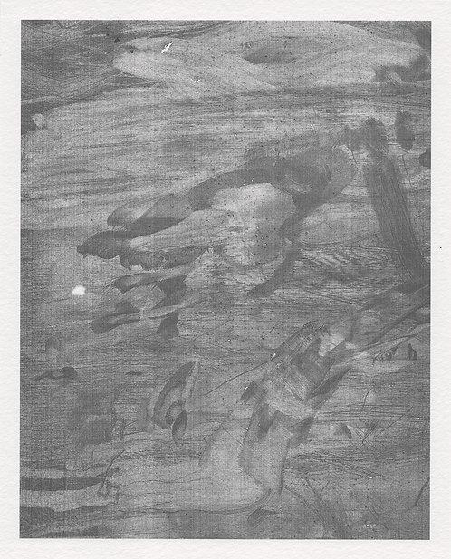 Sandstorm    JF Payne   Giclée Print