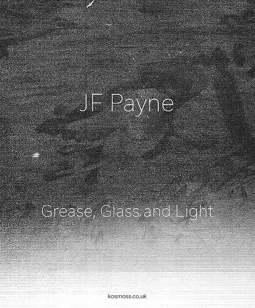 Grease, Glass and Light | Catalogue | Limited Edition
