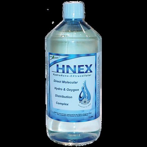 HNEX HydroNano Extracellular Oxygen Delivery System