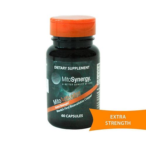MitoActivator Extra Strength 60 Capsules