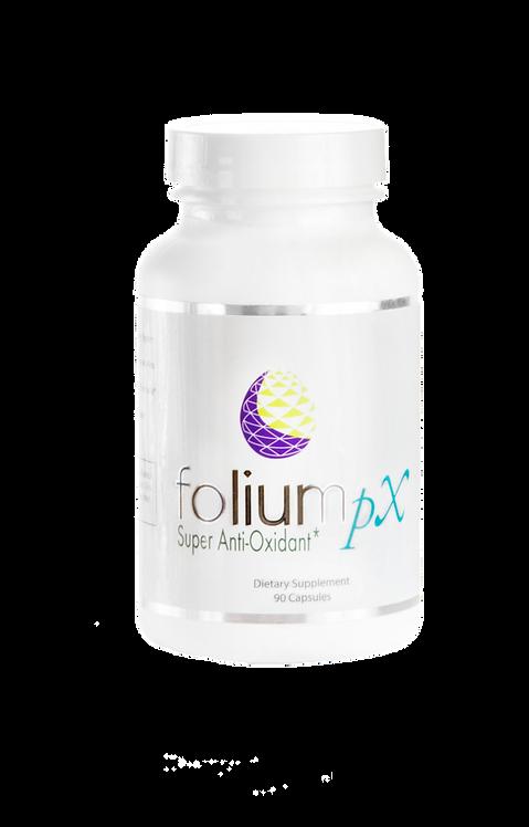 Folium PX Super Anti-Oxidant & Immune Support 90 Capsules