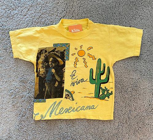Viva la Mexicana Shirt • Gr. 92
