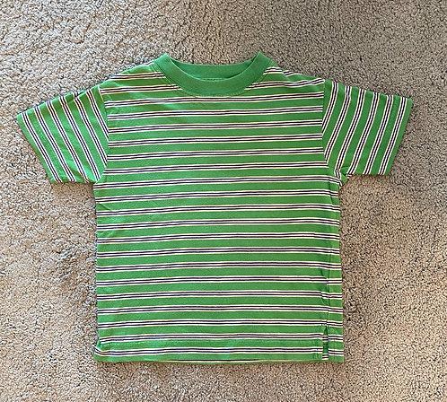Streifen Shirt • Gr. 92/98