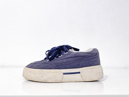 Plateau Sneakers - Größe 27
