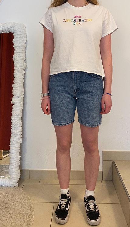 Wrangler Jeans Short