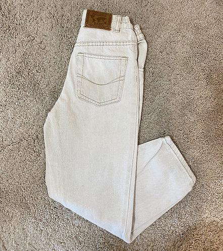 Helle Jeans  • Größe 128