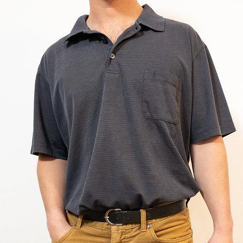 Polo Shirt dunkelblau