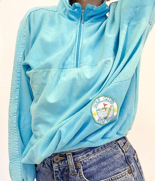 Half zip Sweater - Golf Club