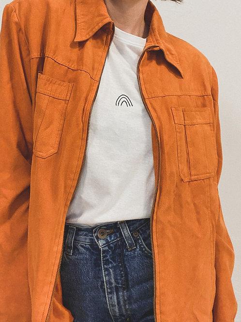 Jäckchen - orange