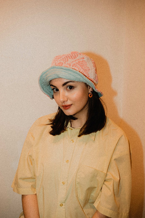 Upcycling Bucket Hat