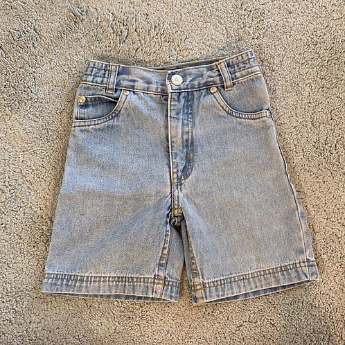 Jeans Short - Gr. 104