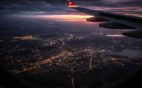 landscape-lights-window-sunset-cityscape