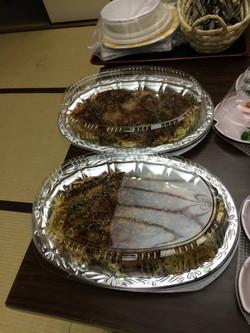 Hiroshima Pancake