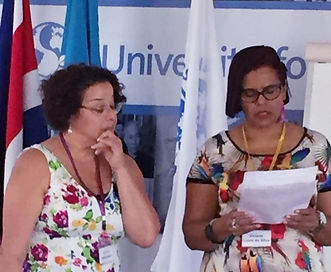 CEIN Conference in Brazil