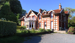 Villa des Rosiers