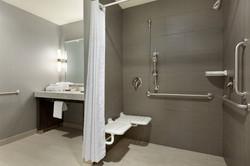 Embassy Suites Portland Hillsboro - Accessible Bathroom - 1006199