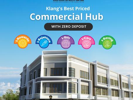 A Bespoke Development in Klang