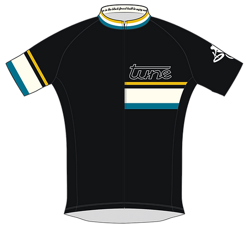 TUNE Jersey 2015