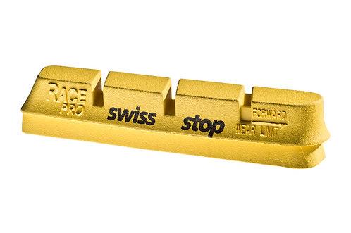 SwissStop Yellow King Race Pro - Campa