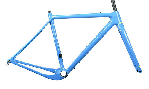 OPEN UP frameset blue