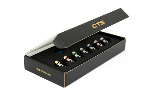 Formula CTS (Compression Tuning System) Pack