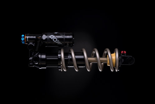 Formula MOD coil spring