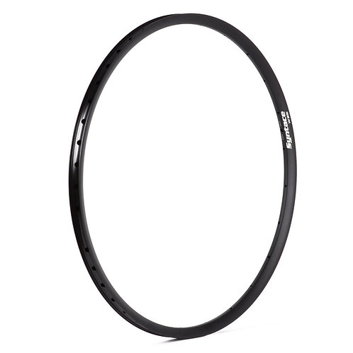 Syntace W25i Gravel & Road Disc 24 Hole Rim