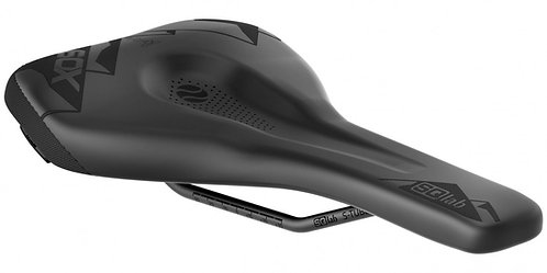 SQlab 6OX Ergowave Active saddle (E-bike and Gravity)