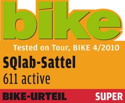 SQlab 611 Active Race