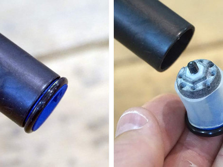 TUNE's New Fuse End Plugs