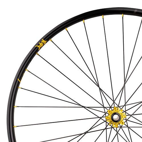 "TUNE Race23 29"" Endurance wheelset"